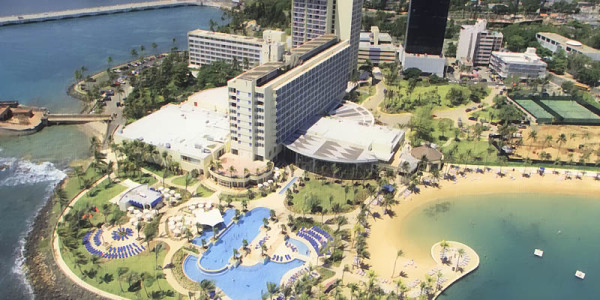Caribe-Hilton