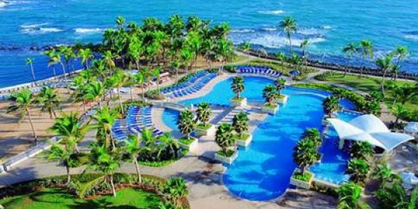Caribe-Hiltonpool